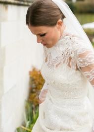 Emma Yola Cris real bride Miss Bush Surrey UK (2)
