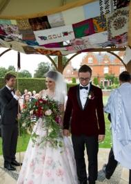 Miss bush real brides sassi holford marilyn surrey uk (4)