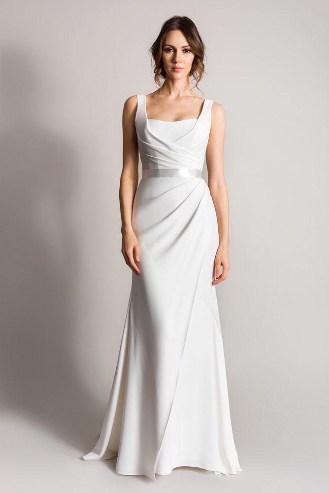 Suzanne Neville Wedding Dresses At Miss Bush Bridal