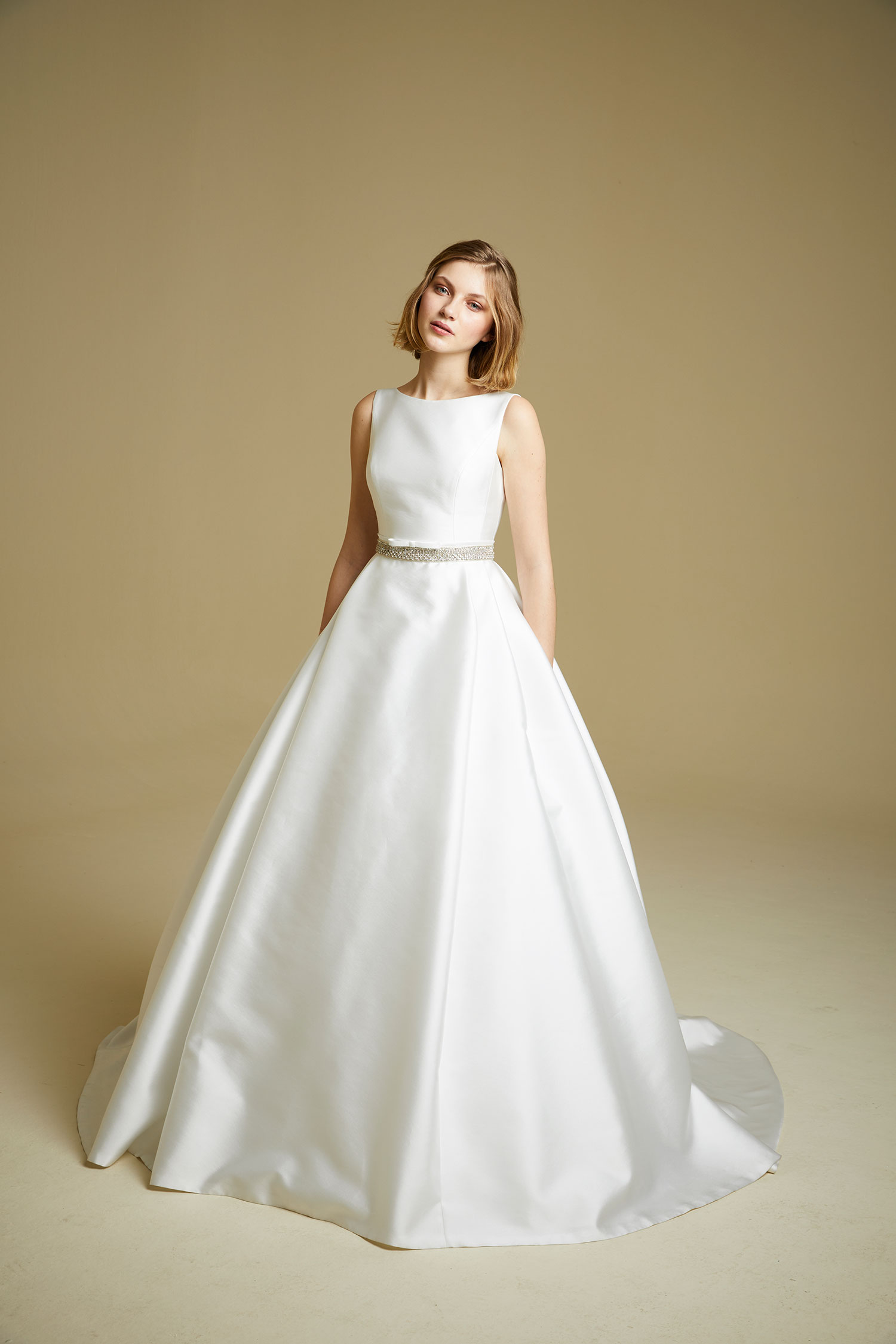 Jesus Peiro Wedding Dresses At Miss Bush Bridal Boutique
