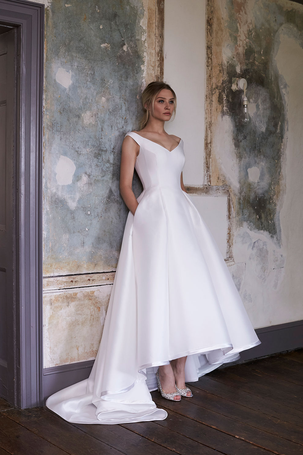 K'Mich Weddings - wedding dresses - sassi halford -2018